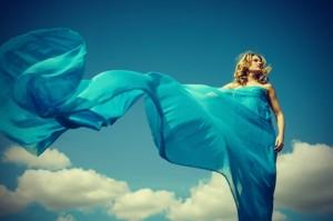 blue-dress-on-wind